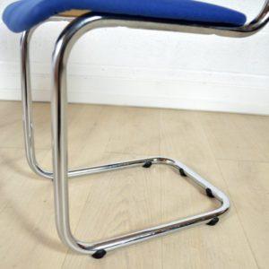 6 chaises Gispen vintage 31