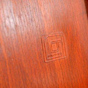 chaises Pagholz années 60 vintage 18