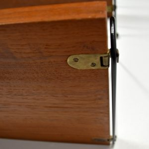 Etagère string par Nisse Strinning 1960s vintage 12