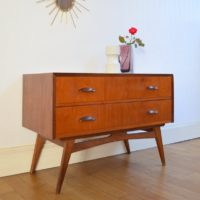Commode 1960s
