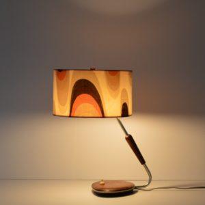 Lampe Temdé 1960s vintage 2