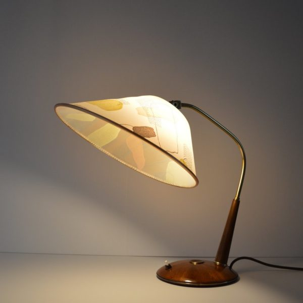 Lampe TEMDÉ années 50 – 60