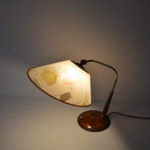 Lampe Temdé 1960s vintage 33