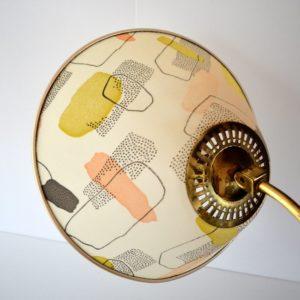 Lampe Temdé 1960s vintage 38