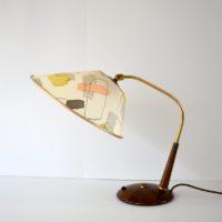 Lampe Temdé 1960s vintage 41