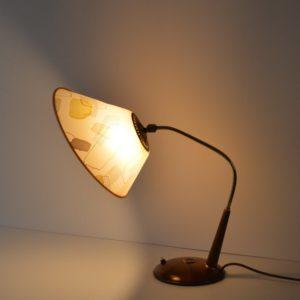 Lampe Temdé 1960s vintage 46