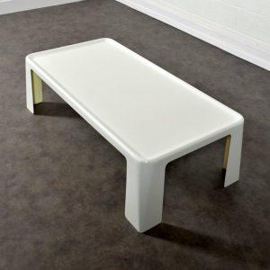 Table basse Amanta de Mario Bellini 1960s 14