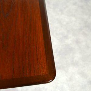 Table basse Louis van teeffelen vintage 25
