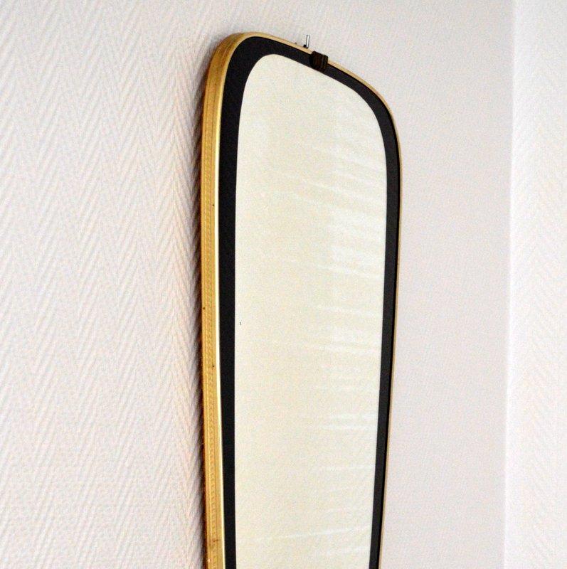 grand miroir vintage beautiful miroir bois ancien intrieur miroir napoleon iii bois dor with. Black Bedroom Furniture Sets. Home Design Ideas