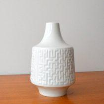 Vase Heinrich & Co Selb Bavaria 1960s vintage 2