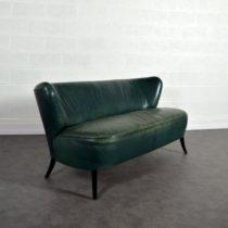 Canapé : sofa cocktail vintage 35