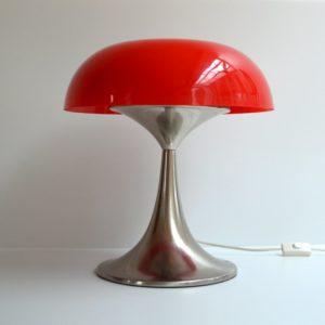 Lampe design 1960 vintage 11