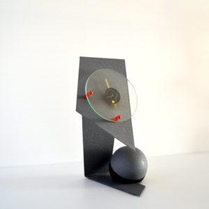 Horloge Design 80 vintage 2