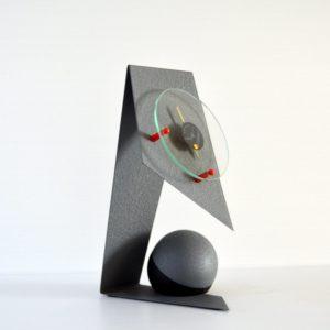 Horloge Design 80 vintage 26