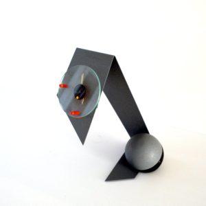 Horloge Design 80 vintage 8