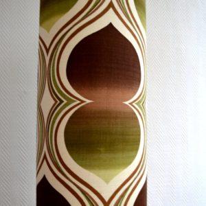 Lampe d'ambiance 1970 vintage Doria 15
