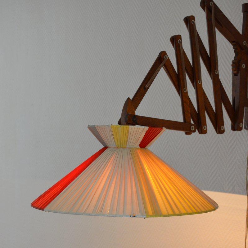 applique lampe accord on scandinave 1960s. Black Bedroom Furniture Sets. Home Design Ideas