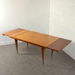 Table à manger 1960 vintage 31