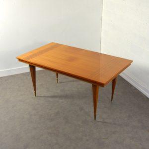 Table à manger 1960 vintage 51