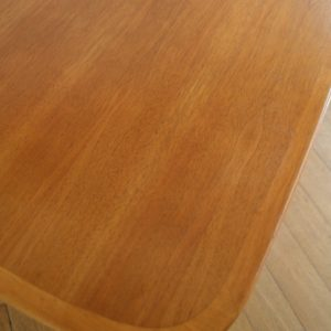 Table basse scandinave 1960 vintage 21