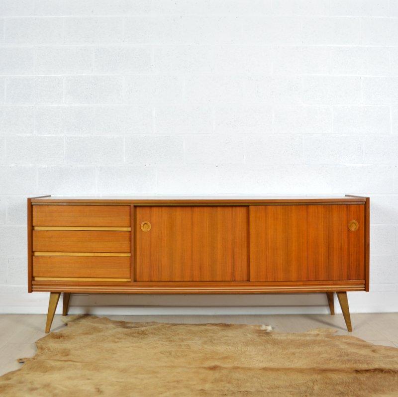 Enfilade Design années 60 vintage