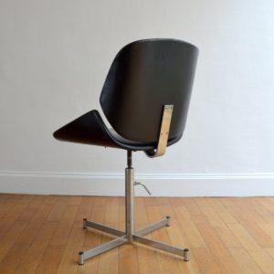 Chaise de bureau design vintage 22