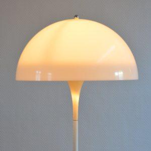 LAMPADAIRE PANTHELLA DANOIS PAR VERNER PANTON POUR LOUIS POULSEN – 1970 vintage 21