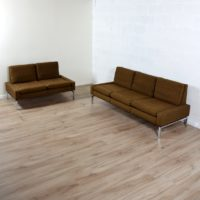 Canapé / Sofa / Daybed 3 places / 2 places Martin Visser pour Spectrum