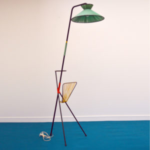 LAMPE 7
