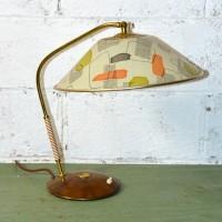 Lampe années 50