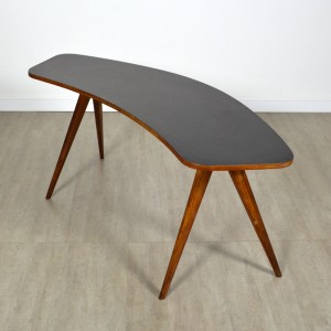 Table haricot 10