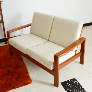 Canapé Vintage 2PL 8