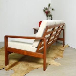 Canapé Vintage 3PL 14