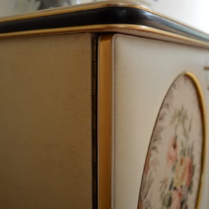 enfilade vintage rétro 9