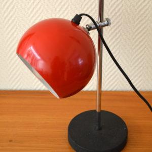 lampe années 60 g