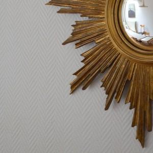 miroir soleil bois 5