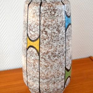 Vase Céramique années 50:60 vintage 28