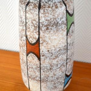 Vase Céramique années 50:60 vintage 30