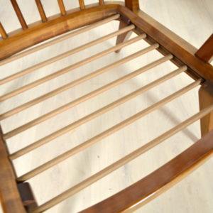 Paire de fauteuils Knoll 2