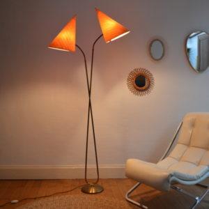 lampadaire vintage 25