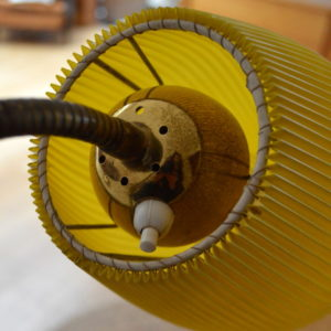lampadaire vintage 38