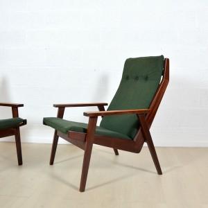 paire de fauteuils ROB PARRY 11