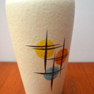 Vase années 50 vintage 10