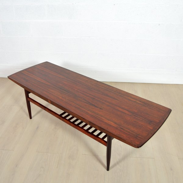Basse Basse Scandinave Table Basse Palissandre 4 Table Palissandre Table Scandinave Palissandre 4 CxBerdoW