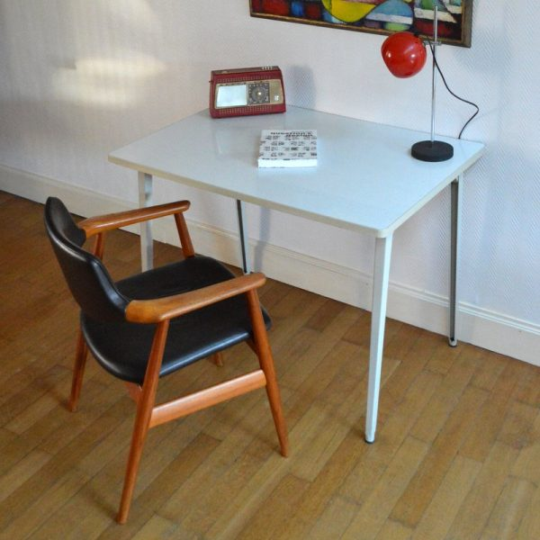 Table – Bureau industriel Friso KRAMER
