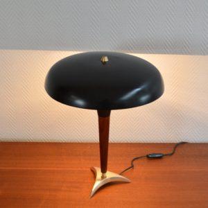 Lampe Louis Kalff vintage 24