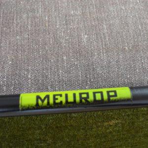 Chaise Guariche pour Meurop vintage 20