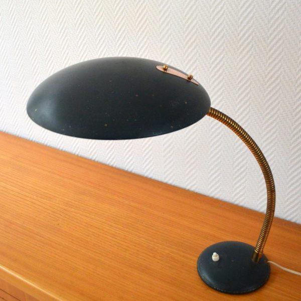 Lampe de bureau Design années 50
