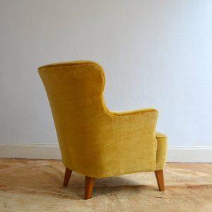 Paire de fauteuils parTheo Ruth pour Artifort 1950sv vintage 13