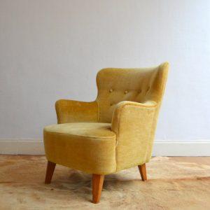 Paire de fauteuils parTheo Ruth pour Artifort 1950sv vintage 18